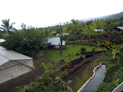 Royal Kona Coffee Mill & Museum