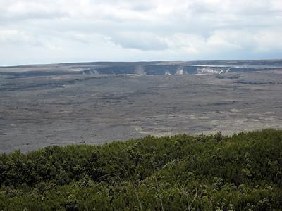 The Big Island Hawaii - Volcano National Park