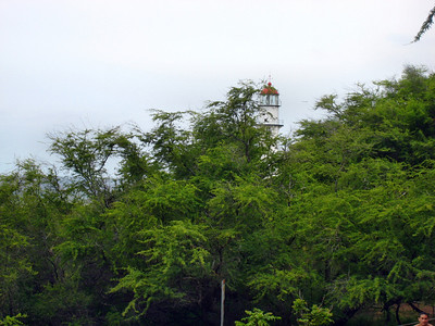 Scenes Hiking Diamond Head Road and Lighthouse April 9, 2009