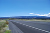 View of Mauna Loa from Saddle Road. BIH2008-3