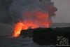 Lava Flow Sparklers~5-31-08