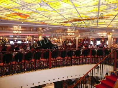 CruiseShip dining 0907