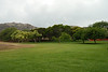 #DIA050310-1 Inside the crater of Diamond Head