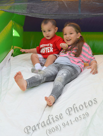 Two kids on slide 012712  530