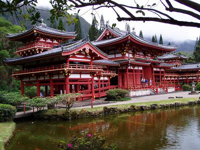 256  Byodo Temple
