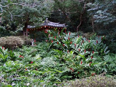 258  Byodo Temple