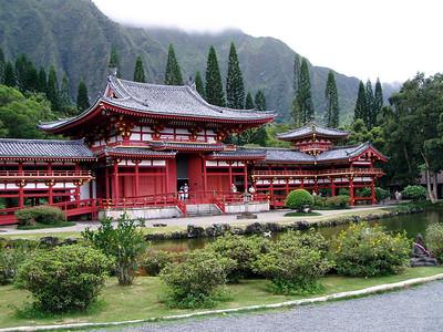255  Byodo Temple