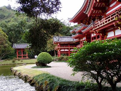 264  Byodo Temple