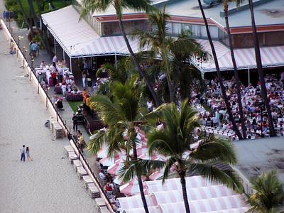 007  Luau at Royal Hawaiian