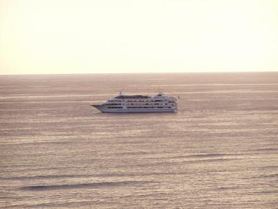 009  Waikiki Sunset Cruise