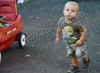 running boy 071611707