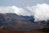 View of interior of Haleakala #HAL2009-20