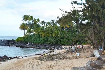 North Shore Beach 012212 99