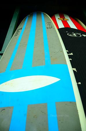 Surfboards Haleiwa  072311 59V
