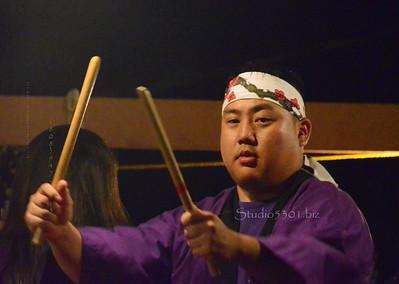 Bon Dance Drummer Hal 0711 449