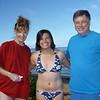 At Kapalua Beach