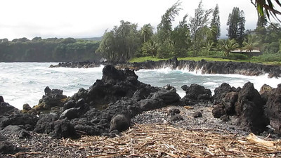Road to Hana Tour on Maui, Hawaii March 2012 Mini Movie