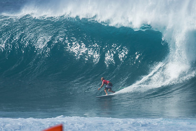 Back Door opens for Kelly Slater