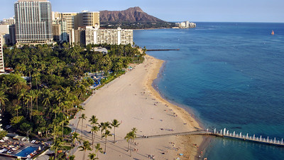 Hawaii March 2015 - Monday, March 16 - featuring many sunset photos