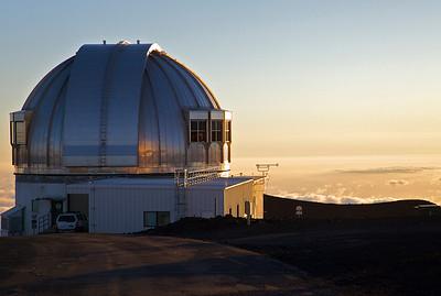 UK 3.8-m Infrared Telescope