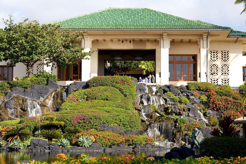 Grand Hyatt on Kauai