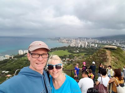 Hawaii Winter 2017