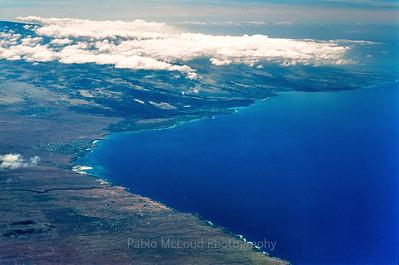 Kohala Coastline