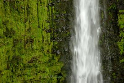 Green Cascades