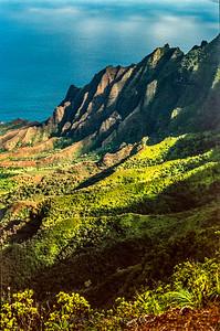 Kalalau Vista