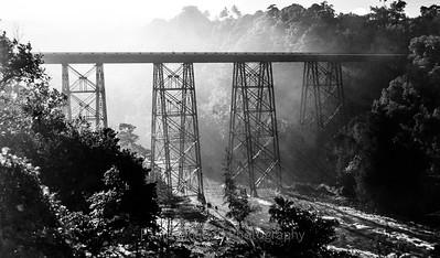 Railroad Relic