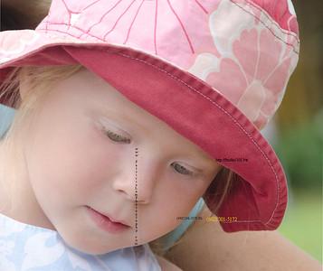 girl in pink hat at hula1624