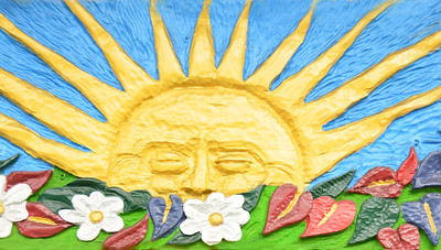 Sun on Sunshine Gallery Kahekili 0112 231