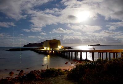 Makai Pier