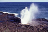 Spouting Horn Kauai #KAU2003-1