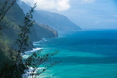 Kauai   Oahu 2007
