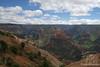 Waimea Canyon Colors