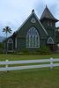 Wai' oli Hui' ia Church, Hanalei, Kauai