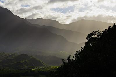 Hawaii: Four Islands