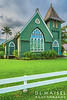 Waioli Huia Church