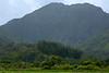 Namolokama Mountain, Kauia, Hawaii
