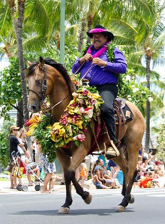 Horse rider  Parade 0612 7914
