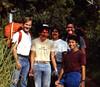 Keenan, Tom, Me, Bonar, Jim.