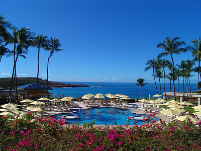 Four Season Resort, Manele Bay