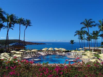 Four Season Resort, Manele Bay