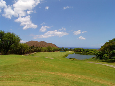 Makena South Golf Course