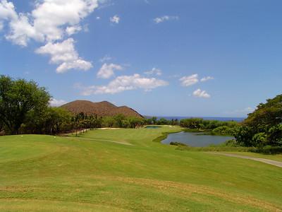 Makena South Golf Course