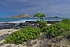 Manana Island (Rabbit Island) and Kaohikaipu Island (Turtle Island) ~ Oahu