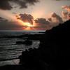 Wai'anapanapa Sunrise