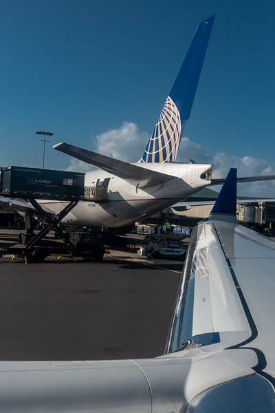 "My ""Old"" SFO  Maui Wings -B777"