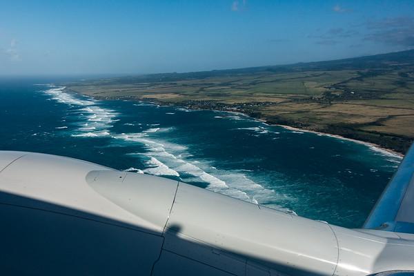 Maui North Coast